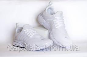 "Мужские кроссовки Nike Air Presto ""White"""