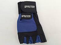 Рукавички для важкої атлетики, фото 1