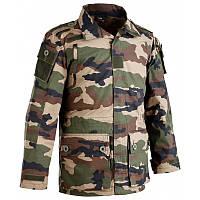 Китель, рубашка летняя, армии Франции, оригинал, новая, фото 1