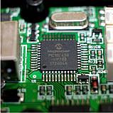 Russ OP-COM v1.45 USB чіп PIC18F458 сканер діагностики автомобілів OPEL, фото 3