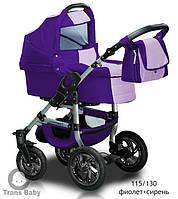 Коляска прогулочная детская Trans baby Jumper