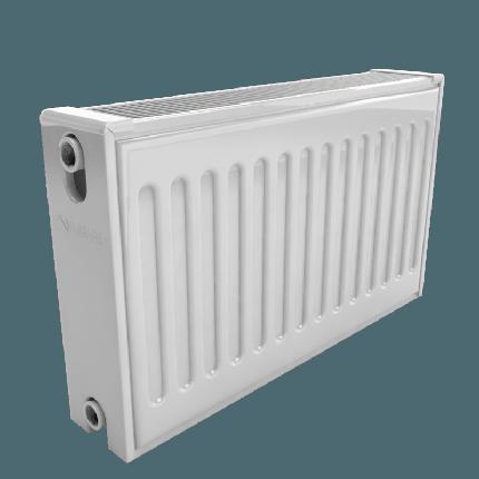 Радиатор KRAFTER S22 300×1800 НП, фото 2