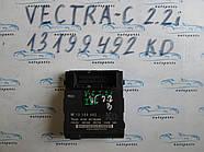 Блок управления Vectra C 13199492
