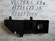 Блок предохранителей Vectra C 13223678