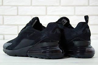 Мужские кроссовки Nike Air Max 270 / найк / реплика МОДЕЛЬ ВЕСНА 2018, фото 3