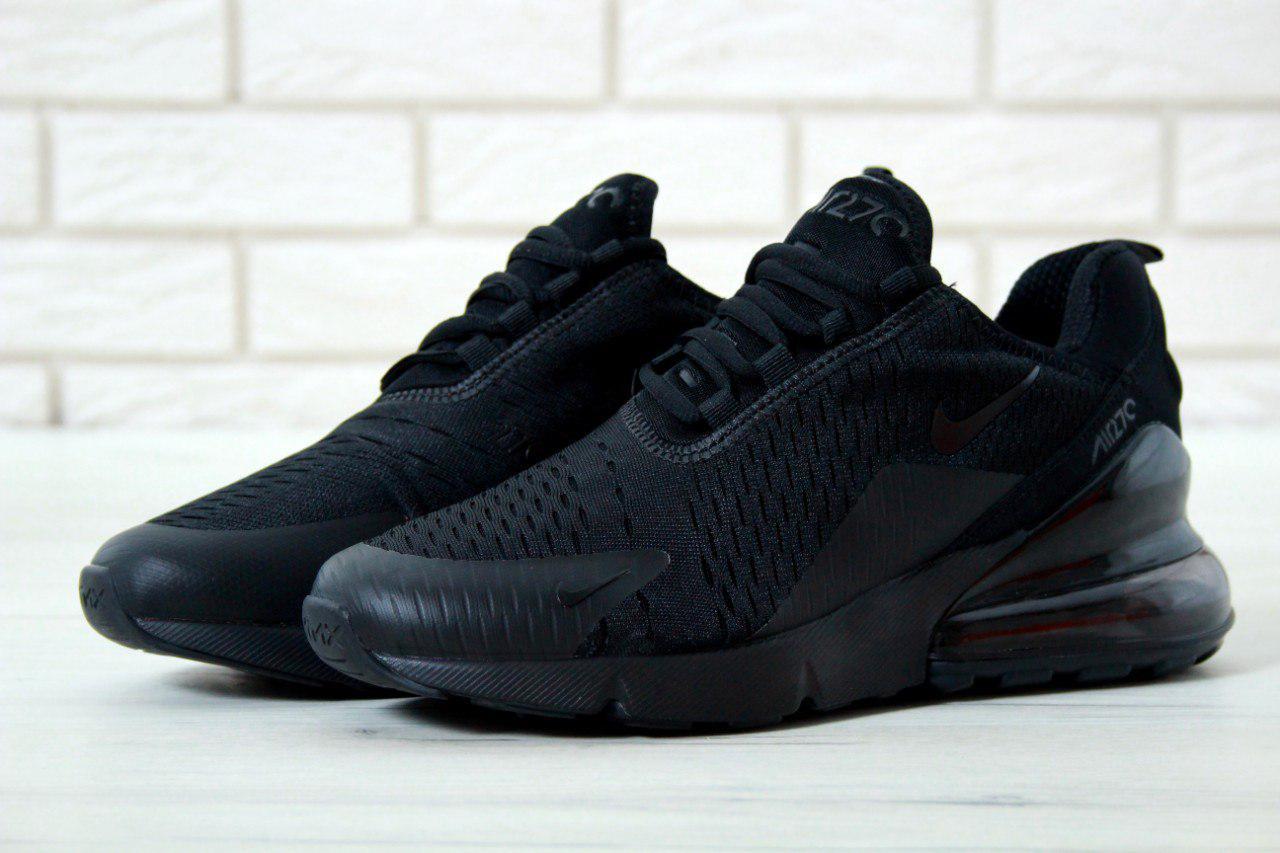 Мужские Кроссовки Nike Air Max 270   Найк   Реплика МОДЕЛЬ ВЕСНА 2018 — в  Категории