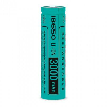 Аккумулятор Videx Li-Ion 18650(без защиты) 3000mAh bulk