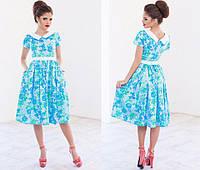 fcafff1ed25 Потребительские товары  Платье летнее в стиле ретро в Одессе ...