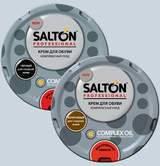 Крем в железной банке  75мл Salton Professional