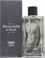 Мужская туалетная вода Abercrombie & Fitch Fierce Eau de Cologne