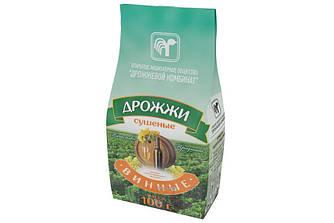 Винные Белорусские дрожжи 100 гр.