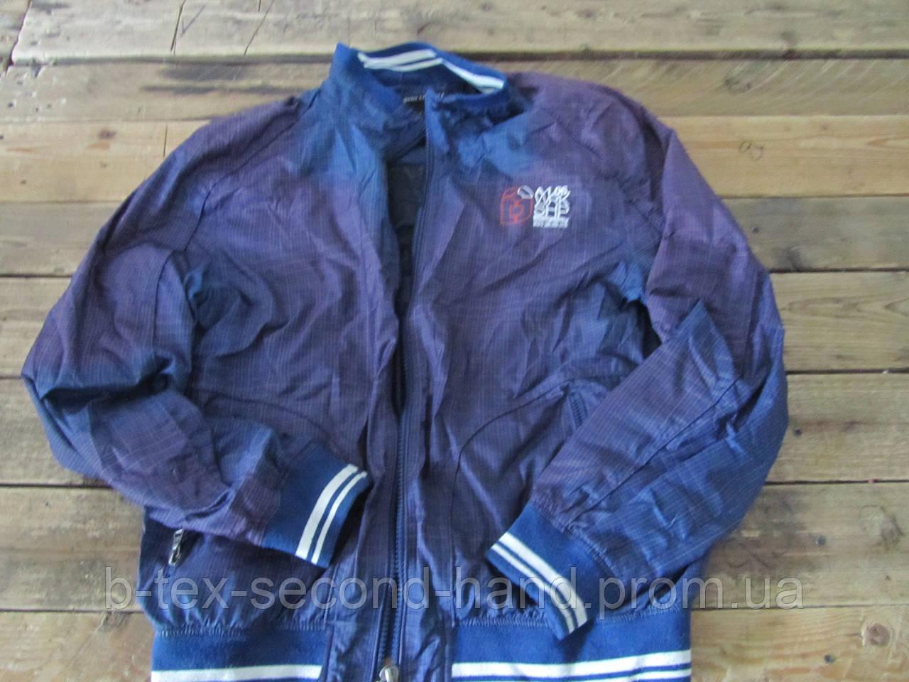Куртка, вітровка чоловіча, 1 сорт, Німеччина