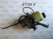 Насос гидроусилителя опель Астра Н, opel Astra H 93179568 JER 107