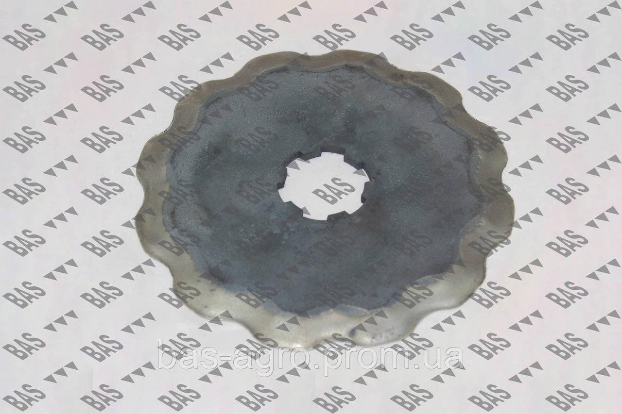 Нож ротора Венгрия Geringhoff 501060/501063/501064аналог