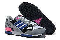 Стильные  Кроссовки Adidas ZX750, фото 1