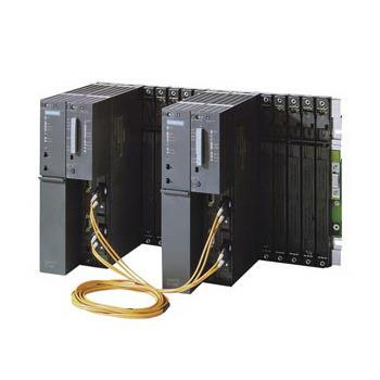 Контроллер Siemens Simatic S7-400H: центральный процессор 414-5H, 6ES7400-0HR02-4AB0