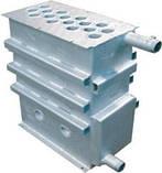 Напольный газовый котел Стандарт-класса, РОСС - 20 , фото 2