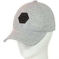 """Бейсболка BDH18015 светло-серый """"CHR-4502"""", фото 1"""