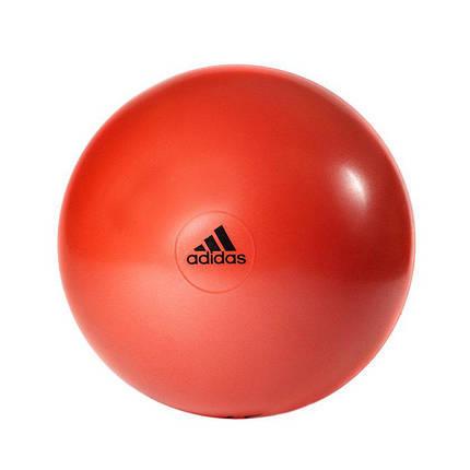 Мяч для фитнеса Adidas ADBL-13245OR 55 см, фото 2