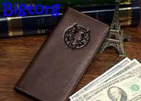 Кошельки портмоне кожаные