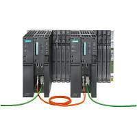Контроллер Siemens Simatic S7-400H: центральный процессор 412-5H, 6ES7400-0HR51-4AB0