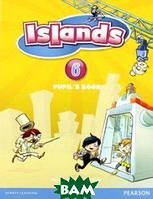 Custodio Magdalena Islands 6. Pupil`s Book Plus Pin Code