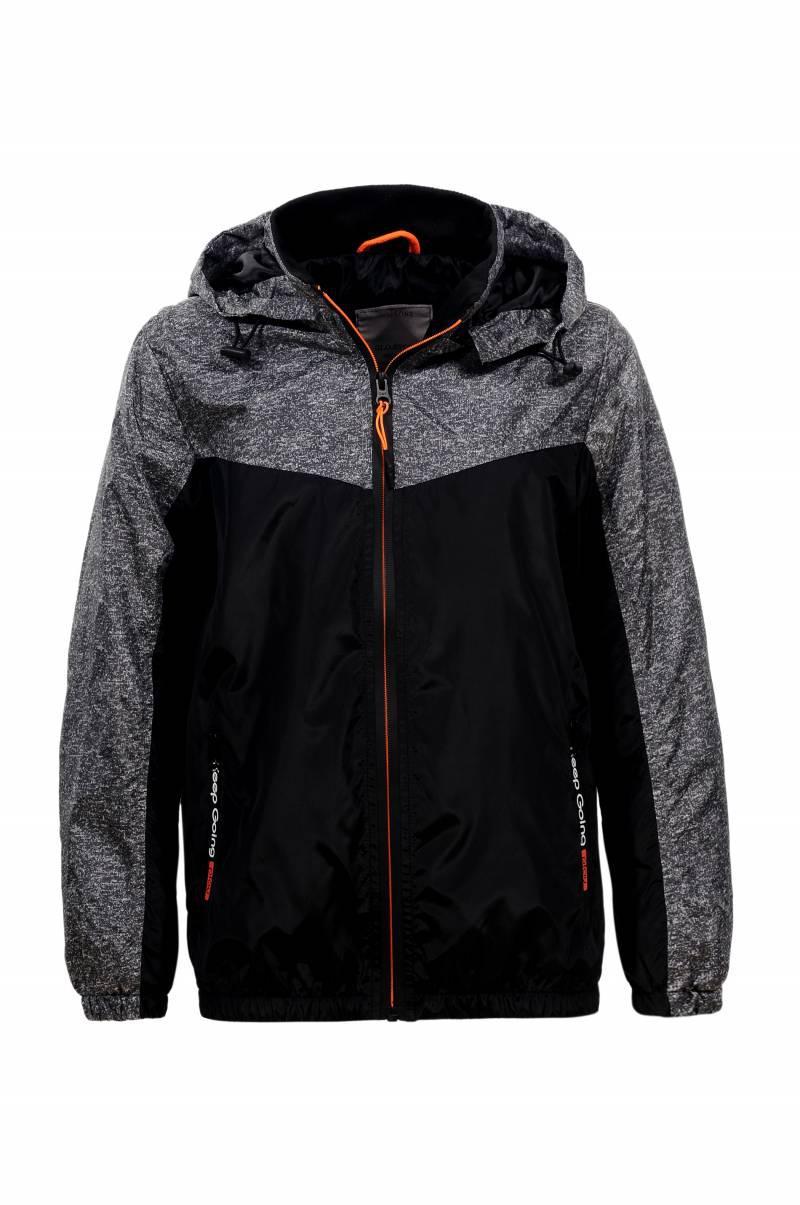 Куртка-ветрівка для хлопця  BFY-6083-134/140