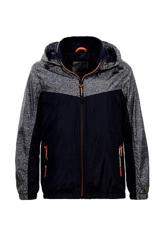 Куртка-ветрівка для хлопця  BFY-6083-134/140, фото 2