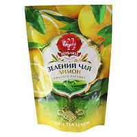 Чай Зеленый Верблюд Лимон, 80 гр.