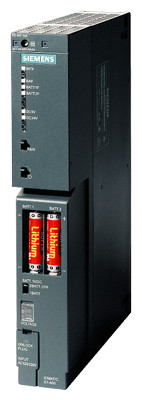 Блок питания PS407: 4A для Siemens Simatic S7-400, 6ES7407-0DA02-0AA0