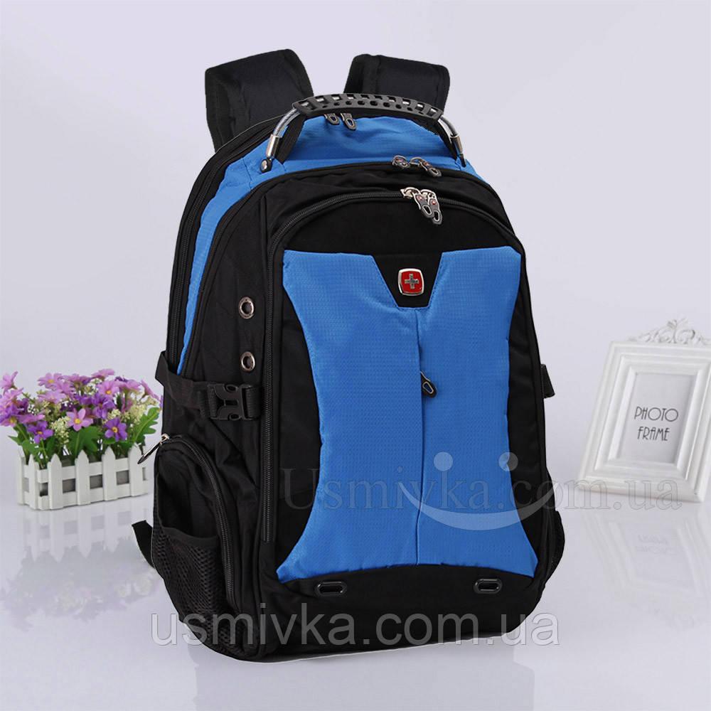 1ecf08126d64 Купить Стильный городской рюкзак Swissgear SW 55337 в интернет ...