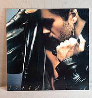 CD диск George Michael - Faith