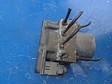 Блок ABS BOSCH 0 265 800 308 Nissan Primera P12 2002 - 2008г.в. 1.8l хетчбек , фото 2