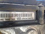 Блок ABS BOSCH 0 265 800 308 Nissan Primera P12 2002 - 2008г.в. 1.8l хетчбек , фото 4