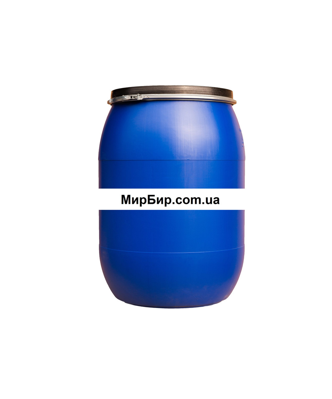 Бочка с зажимом, 60 литров