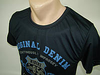 Футболка мужская Mark Original Denim Турция (M-L) код 5082, фото 1