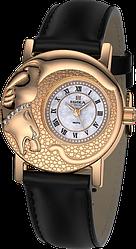Золотые часы НИКА Пантера
