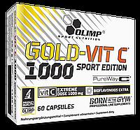 Olimp Gold-Vit C 1000 Sport Edition 60 caps