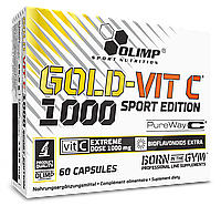 Olimp Gold-Vit C 1000 Sport Edition 60 caps