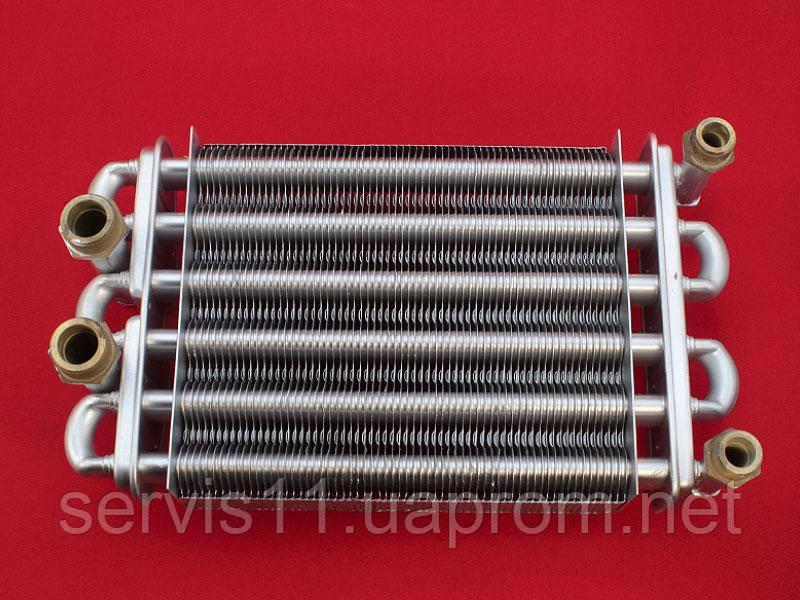 Теплообменник для бытового котла купить Паяный теплообменник KAORI K025 Петрозаводск