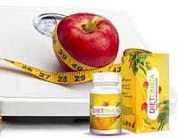 Диетоника от лишнего веса. Натуральный состав