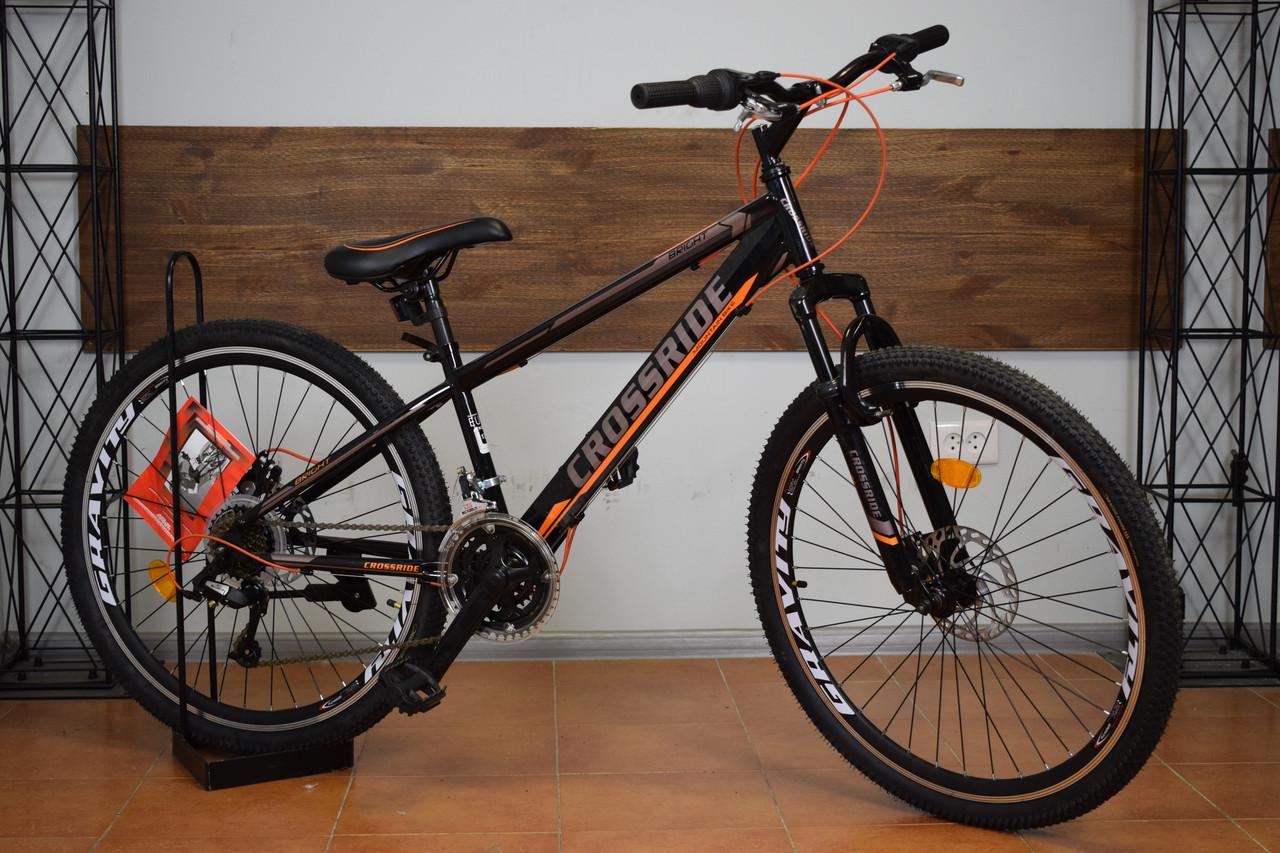 """Горный велосипед 26"""" Crossride Bright (Ardis)"""