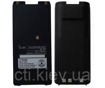 BP-209 для Icom IC-F11 / IC-F21