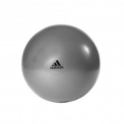 Мяч для фитнеса Adidas ADBL-13246GR 65 см, фото 2