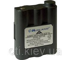 Midland BATT-5R для Midland GXT1000 / GXT1050
