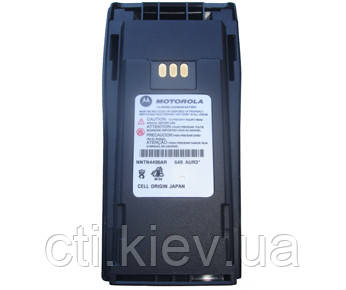 Motorola NNTN4851A для CP-140 / CP-160 / CP-180