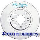 Диск тормозной задний Опель Корса С, Opel Corsa C 4болта