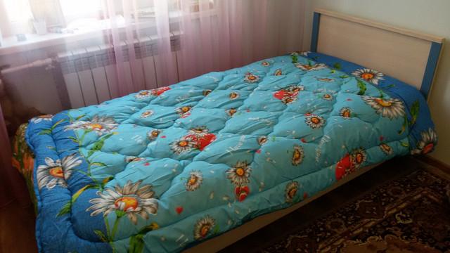 Одеяла стеганые (Хлопковые (ватные), Антиаллергенные)