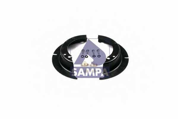 Защита тормозного барабана 075.523 / 3005005500