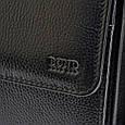 Портфель Bond из натуральной кожи, фото 6